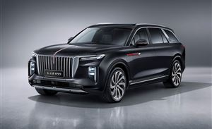 2020北京车展前瞻——自主品牌篇