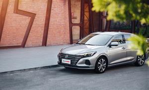 2020年新车计划:长安首款PLUS轿车逸动PLUS打头阵