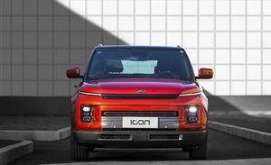 上市首月订单27583台,吉利ICON呈现象级热销