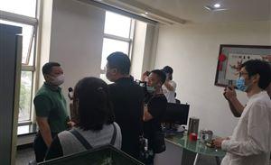 智能防控为长春汽博会保驾护航 专访百瑞国际会展集团副总裁胡山