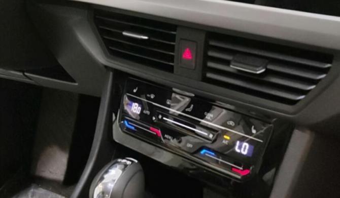 新知达人, 前脸更阳光 新款宝来曝光 悬浮中控屏+触控式空调 三种动力
