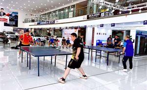 """胜亚红木""""杯乒乓比赛赢海南双飞五日游 9月19-20日等你激战"""