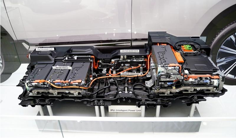 东风本田CR-V锐·混动e+上市 补贴后售价27.38-29.98万元