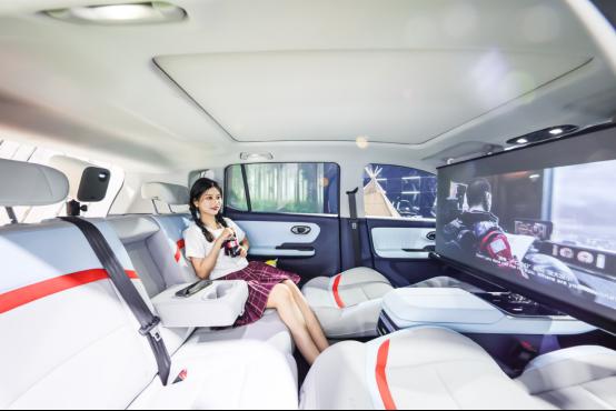 """【新闻稿】""""10万级科技头等舱""""AION Y上海车展上市 补贴后售价10.46万元起1900.png"""