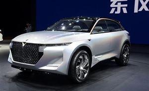 启辰将于广州车展推全新SUV 预计2020年上市